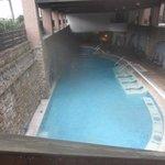 Undercover Hot Springs Pool