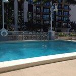 Solara Surfside pool