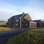 Doolin Activity Lodge