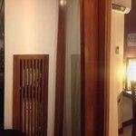 1 360° de la chambre