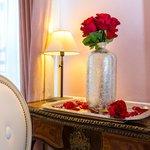 Hotel Eiffel Trocadero Photo