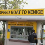 Cost of water taxis