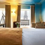 Photo of Hotel Eiffel Trocadero