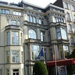 Photo of Best Western Plus Park Hotel Brussels