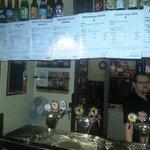 Bar at Kulovy Blesk