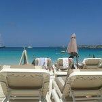 the sun beach