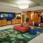 Welcome to the Fairfield Inn & Suites Washington DC Northeast