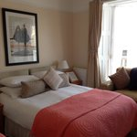 Beautiful clean and comfy rooms
