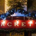 Hackett's Bar