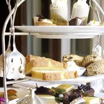 Saturday Afternoon Tea at The Garden City Hotel