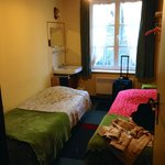 Photo de Hotel 't Keizershof