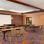 Our meeting rooms are perfect for seminars and many other functions.