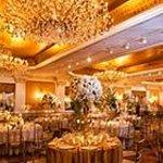The iconic Grand Ballroom