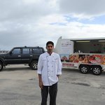 Spice Odysee-Indian Mobile food Van
