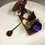 Tout chocolat, délice en plusieurs textures