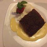 Amazing Malva pudding