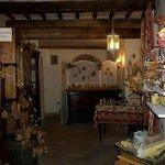 Il Dolce Angolo - Punto vendita nostri prodotti - Piazza Perfetti, Sarnano