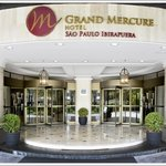Photo of Grand Mercure Sao Paulo Ibirapuera