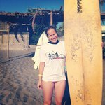 Learn to Surf At Latina Surf Ranch