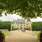 This is an amazingly beautiful chateau