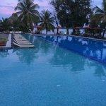 piscinas boas !!