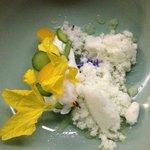 Cucumber Snow + Orange Blossoms & Elderflower