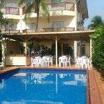Photo of Aparthotel El Montecarlo