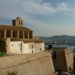 Ibiza Castle