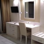 Proposed refurbished room 2014