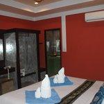 Quarto Simple Life Resort