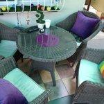 Aromdee Coffee Bar / Bar  Aromdee Apartment