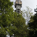 Kaknas Television Tower