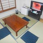 Japanes style room