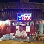 A bar in the desert YES!!!