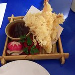 most love this one, called tempura! Strongly recommended!