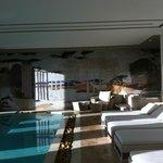 piscina spa