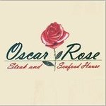New Owners! Thomas' Steak and Seafood is now; Oscar Rose steak and seafood!