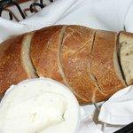 Bread & Butter La Piazza di Caruso