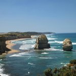 Some of the 12 Apostles