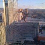 View of Vegas (south)