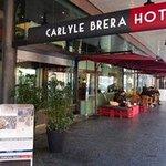 Photo de Carlyle Brera Hotel