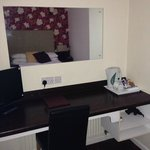 Desk, room 15