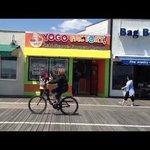 838 Boardwalk, Ocean City Boardwalk NJ