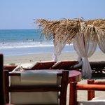 Playa Samara March 2014
