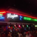 Meydan Cocktail Bar