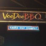 Foto de VooDoo BBQ & Grill New Orleans