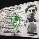 ID - Pablo Escobar Tour