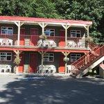 Holiday Motel & RV Resort Foto