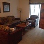 Living room (apt 204, building 3)