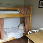 Notre chambre privée